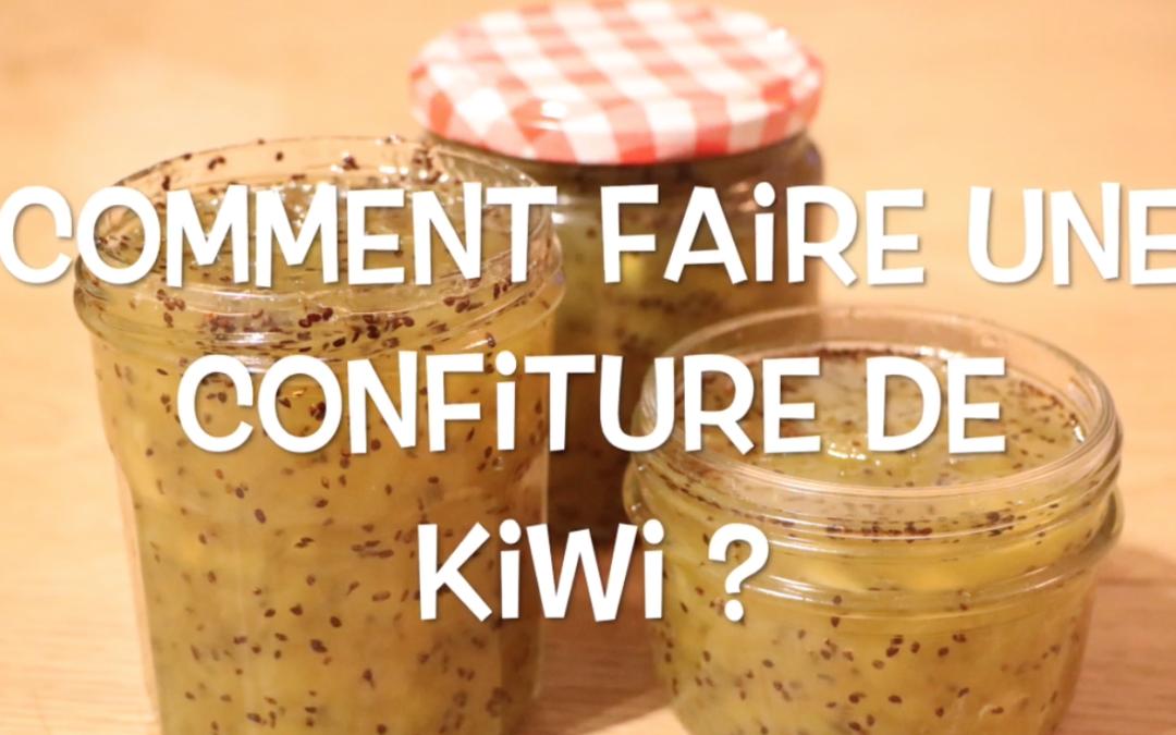 """Comment la """"confiture de kiwi"""" peut améliorer votre SEO ?"""
