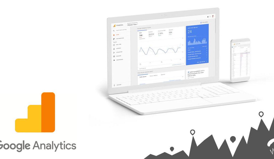 Comment configurer correctement votre compte Google Analytics?