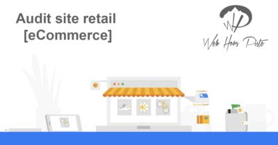 Audit Site Retail | Optimiser la Performance eCommerce
