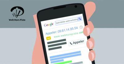 Comment Activer/Désactiver le Suivi des Appels Google Ads?