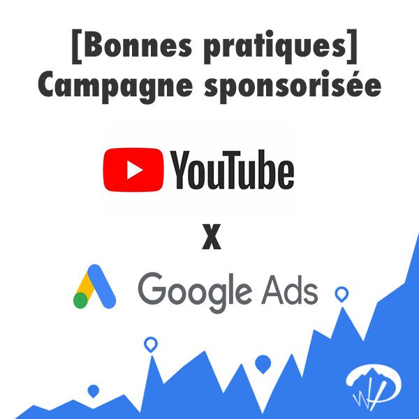 campagnes sponsorisées youtube