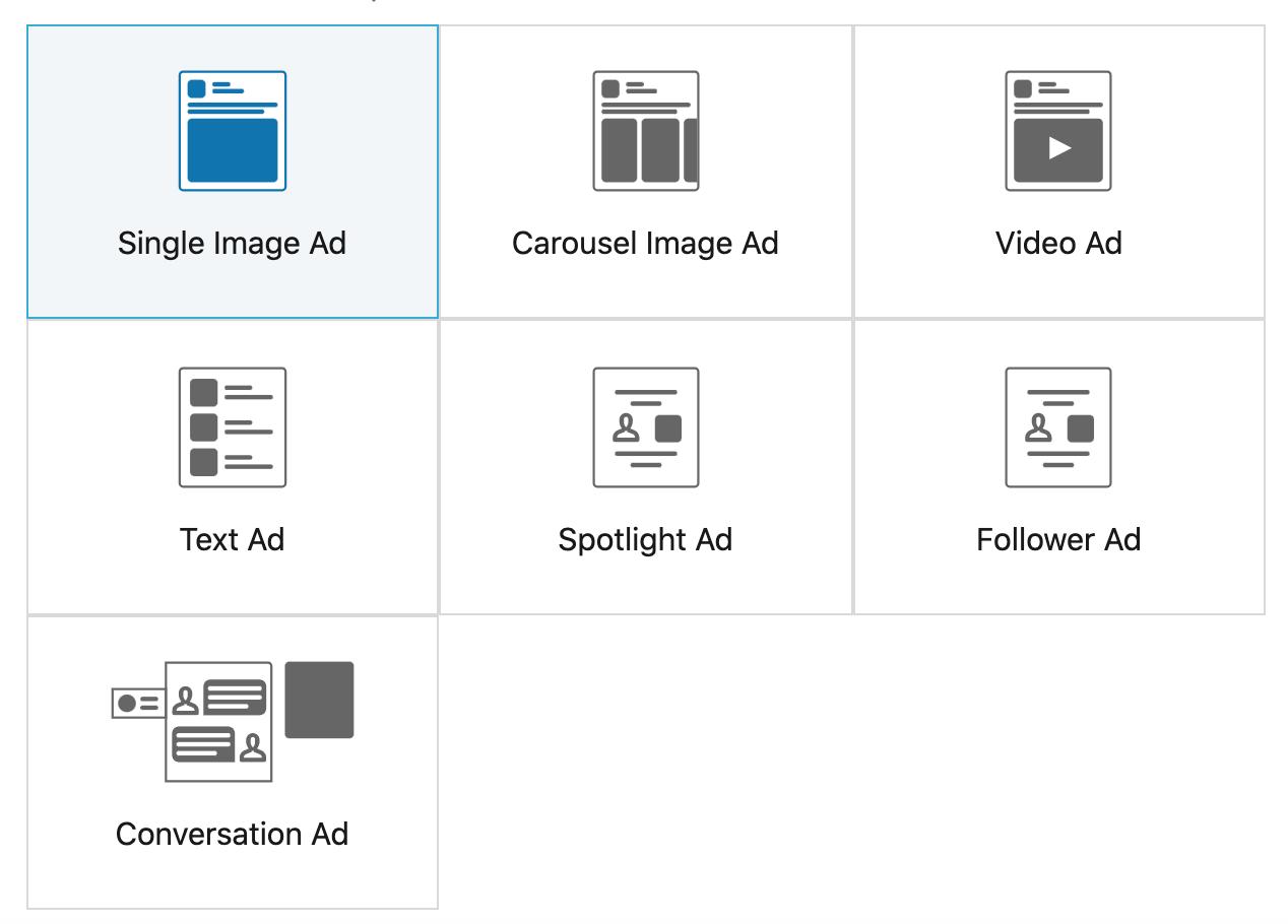 LinkedIn-Ads-annonces