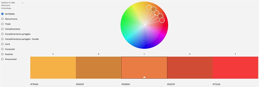 choix-couleurs-site-web-roue-chromatique