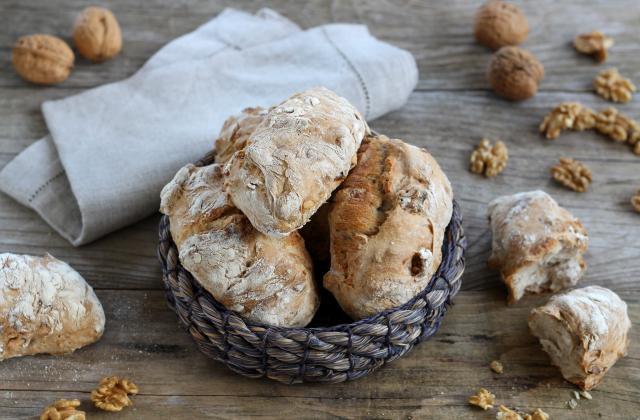 le pain aux noix et le SEO